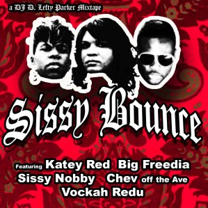 SissyBounceCDcover